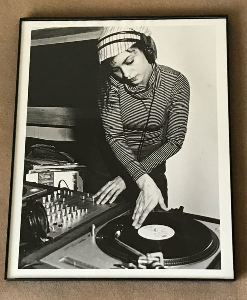 on the 1s and 2s  at Catalyst Gallery