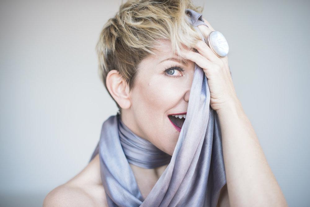 Joyce DiDonato - mezzo soprano