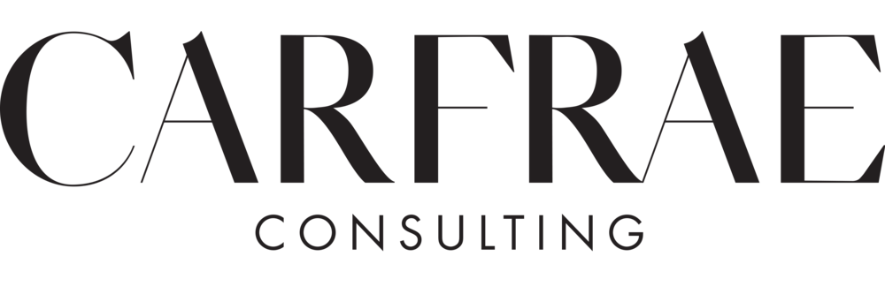 Carfrae Consulting