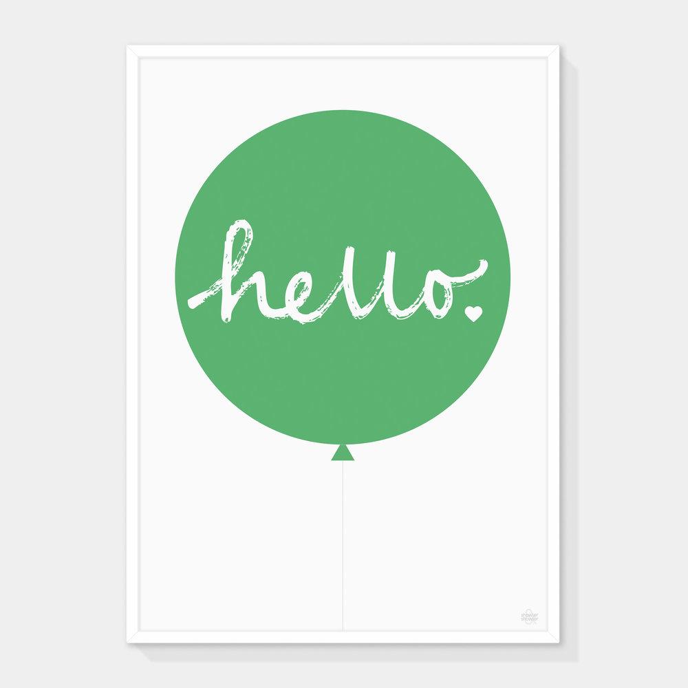 Hello-Balloon-GREEN-Frame.jpg