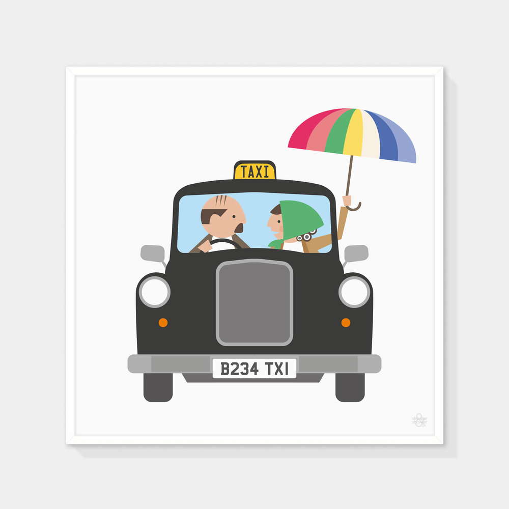 London-Taxi-Framed.jpg