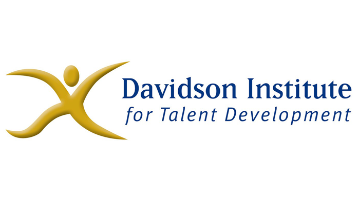 Davidson Institute for Talent Development - Recognizes, nurtures and supports profoundly intelligent young people (under 18) and to provide opportunities for them to develop their talents to make a positive difference.