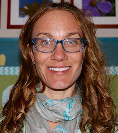 Kate Bachtel