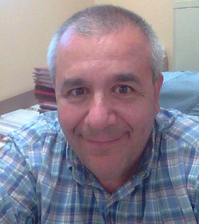 Jaime Castellano