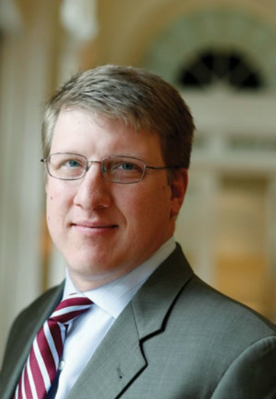 Matthew G. Springer is an assistant professor of public policy and education at Vanderbilt University's Peabody College and Director of the National Center on Performance Incentives.
