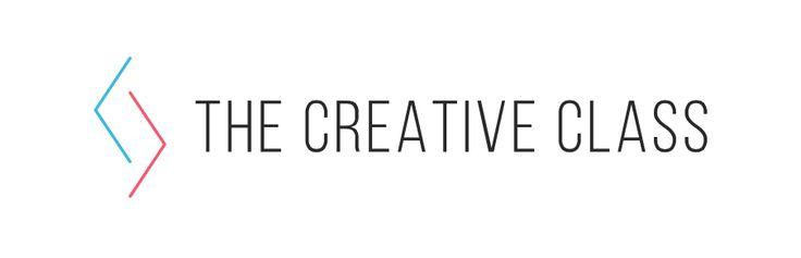 The Creative Class logo