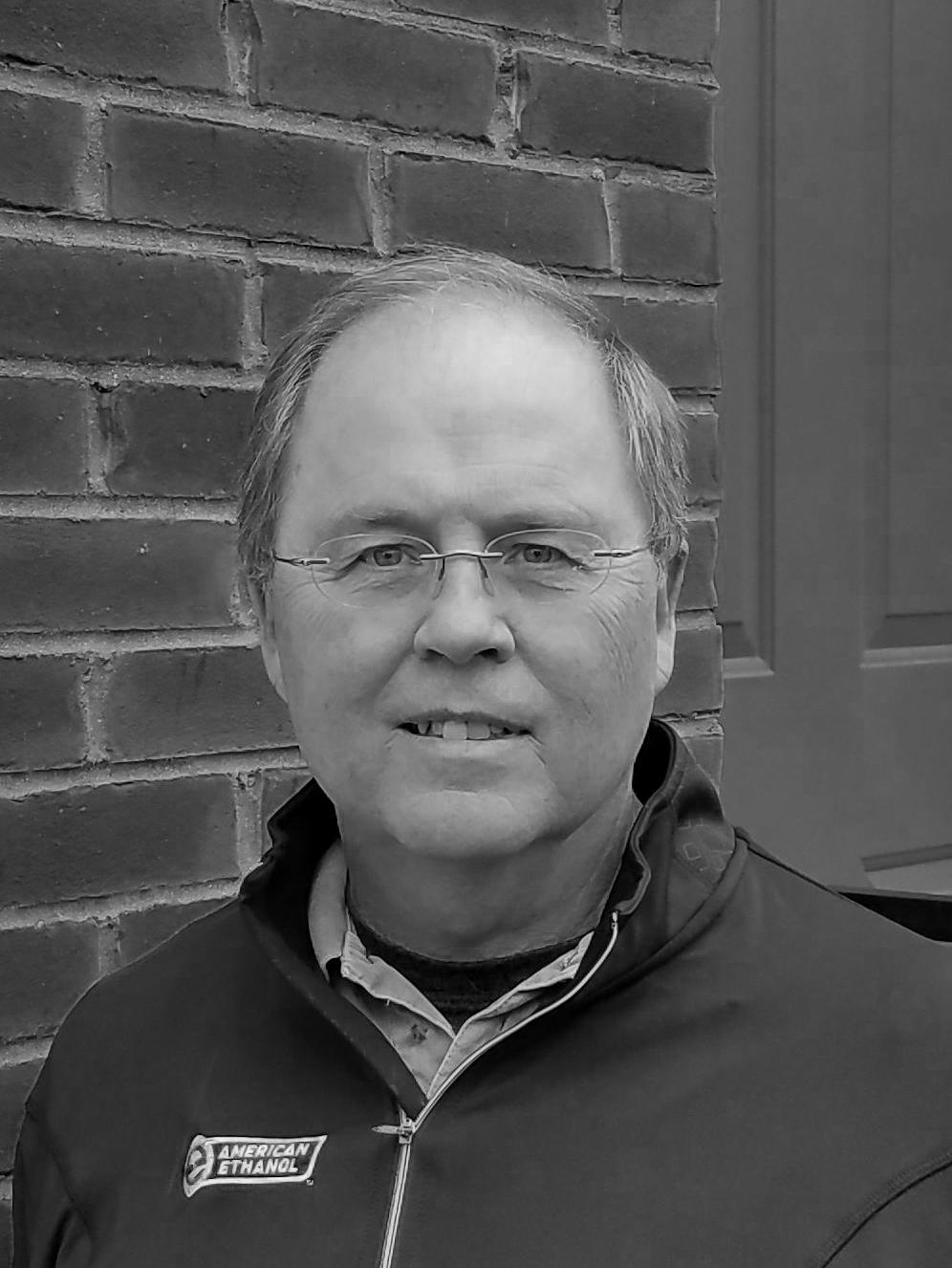 KEITH KOHLMANN | SENIOR ACCOUNT MANAGER