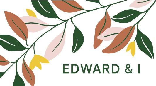 Valley Loves Edward & I 2