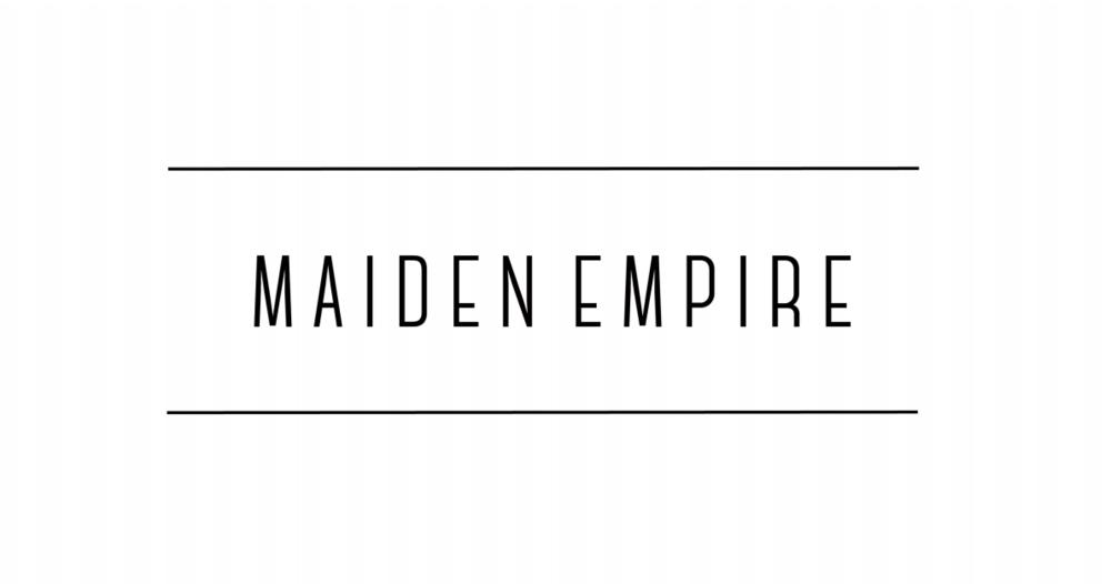Valley Loves Maiden Empire 2
