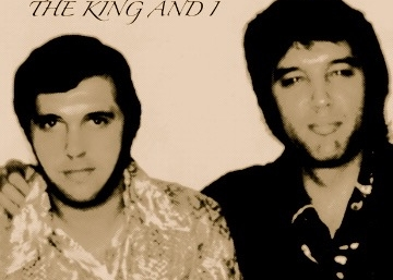 NP and the King, 1970