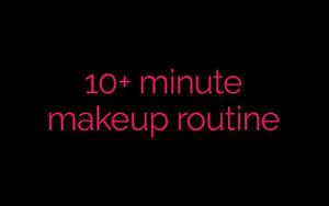 10-minute-quick-makeup