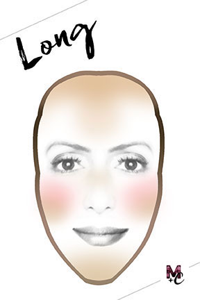 how-to-contour-long-face