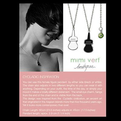 Mimi Jewelry Beach