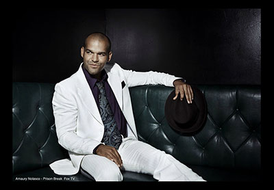 Prison Break - Amaury Nolasco