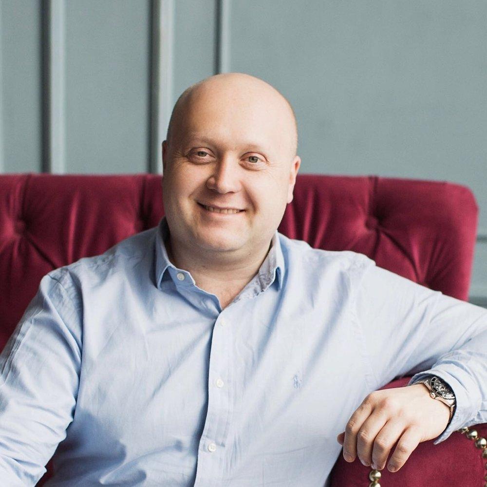 Alex Tabunov Founder