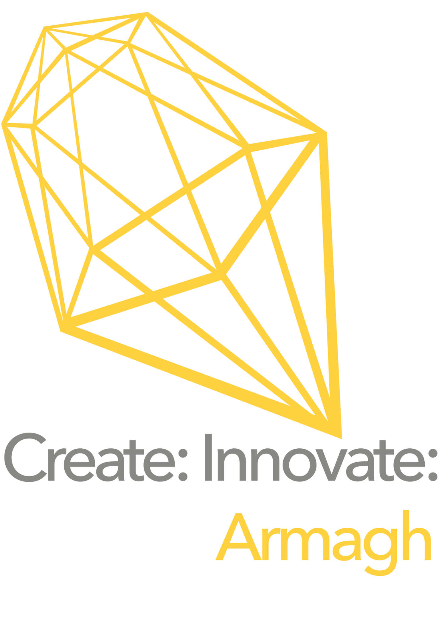 Create: Innovate: Armagh