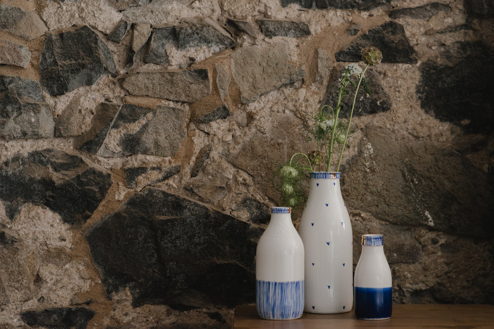 Rebecca Killen Ceramics