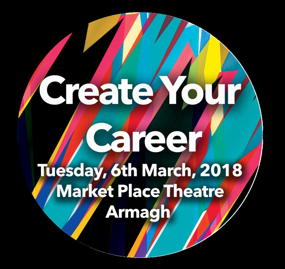 Create Your Career