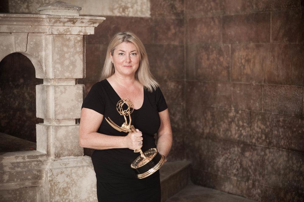 Pamela Smyth-Photo Courtesy of Helen Sloan