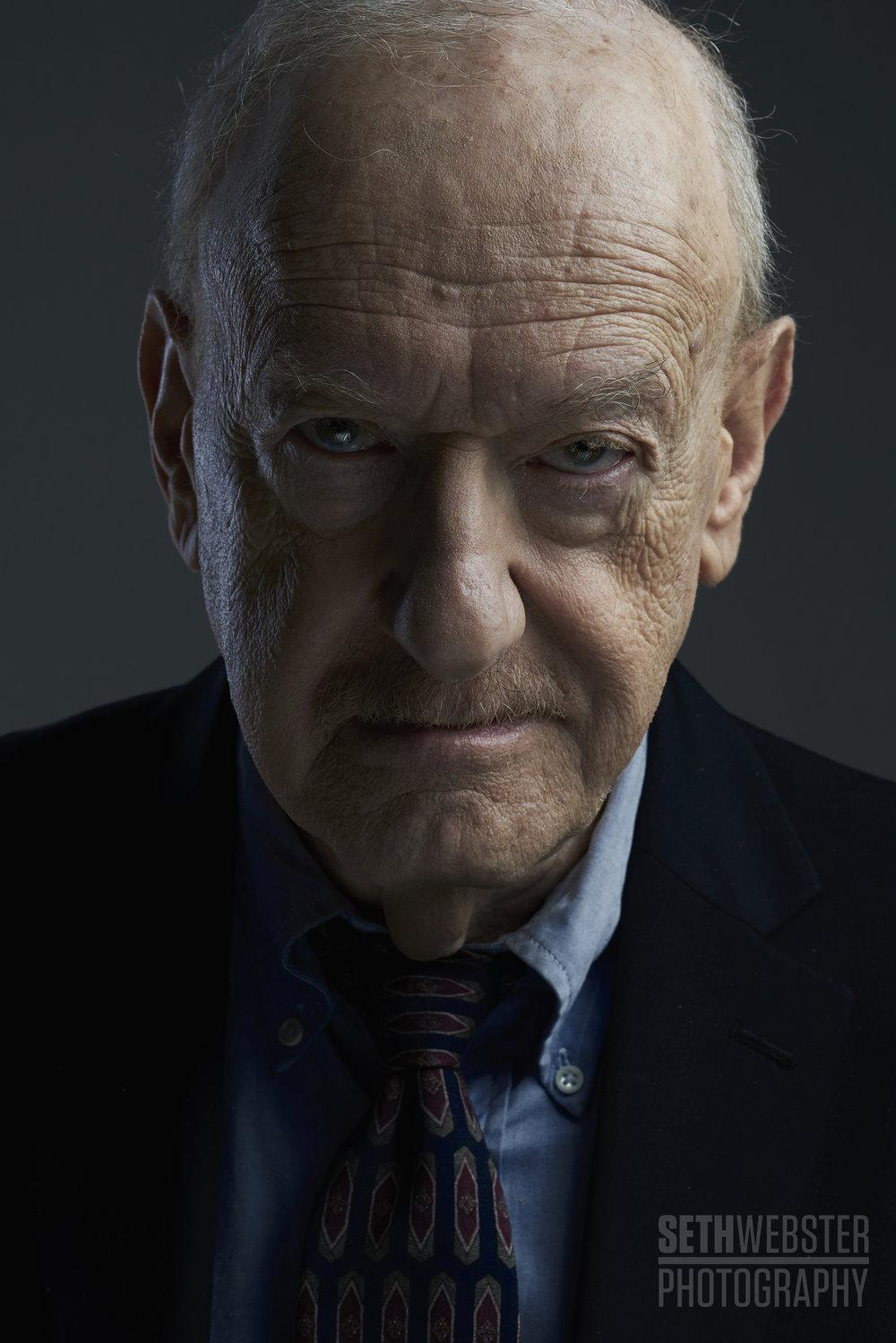 Lew Gardner, New York Actor