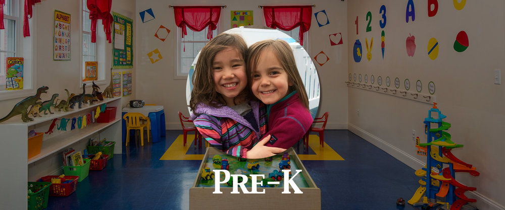 Bridge Too Pre-K