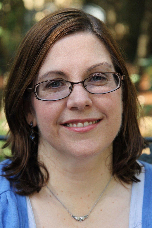 Anne M. Causey, MA, LPC