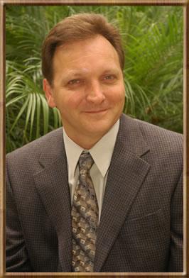 James Toth, LPC-S, LMFT-S