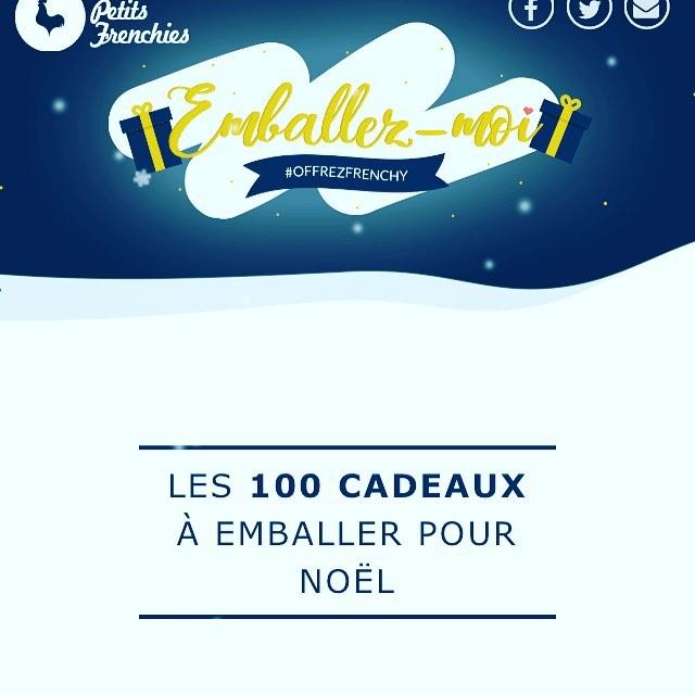 @autre_paris dans la liste de Noël @les_petits_frenchies, on est fan !! ❤️️☺️✨🍾🎉 Et c'est le chemisier Marion qui fait partie des 100 produits favoris à offrir en cadeau ! 🎁😍 #offrezfrenchy #fan #fashion #paris #cadeau #alliwantforchristmas #madeinfrance #frenchy #frenchgirl #musthave #black #shirt #love #readytowear #autre #thelist #cadeau #christmas