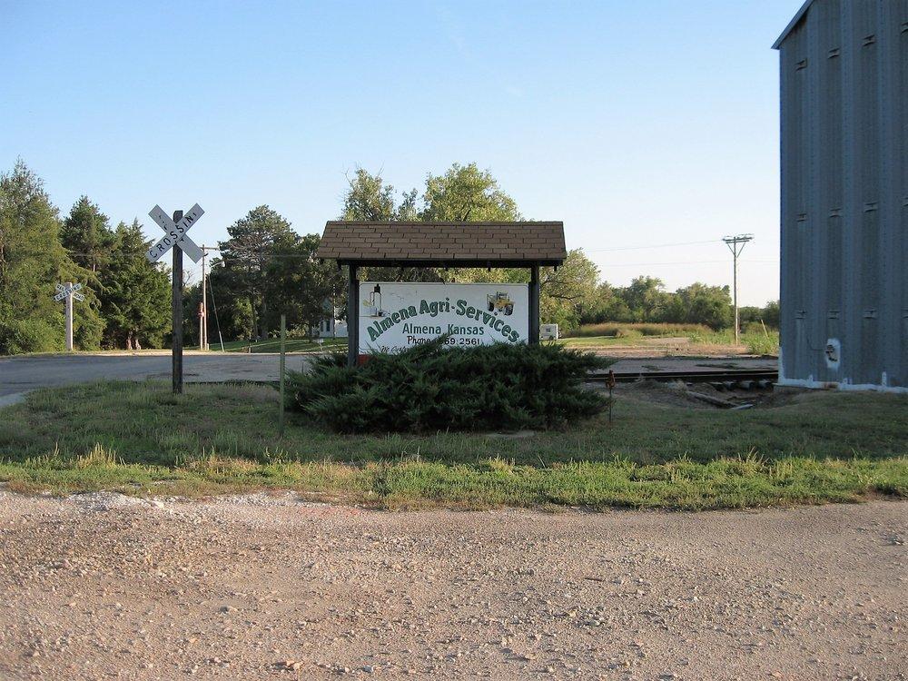 Almena Agri Services