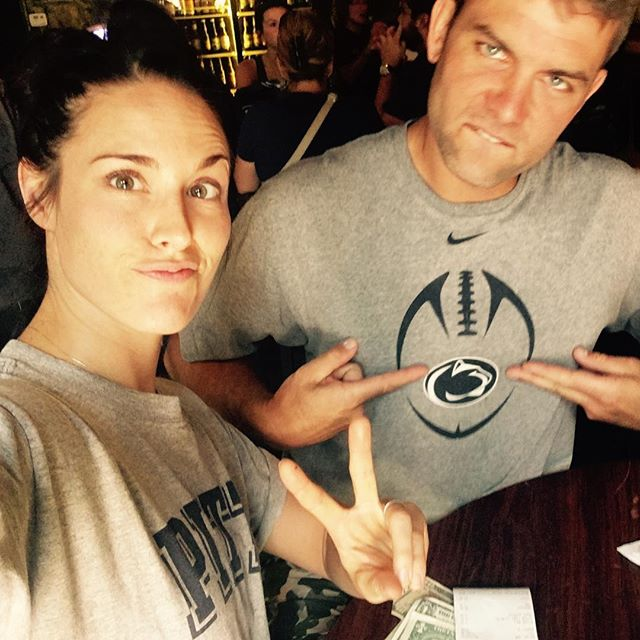 #housedivided #mintcondition #happyhealthyactive #minted #pittfootball #pittvspennstate