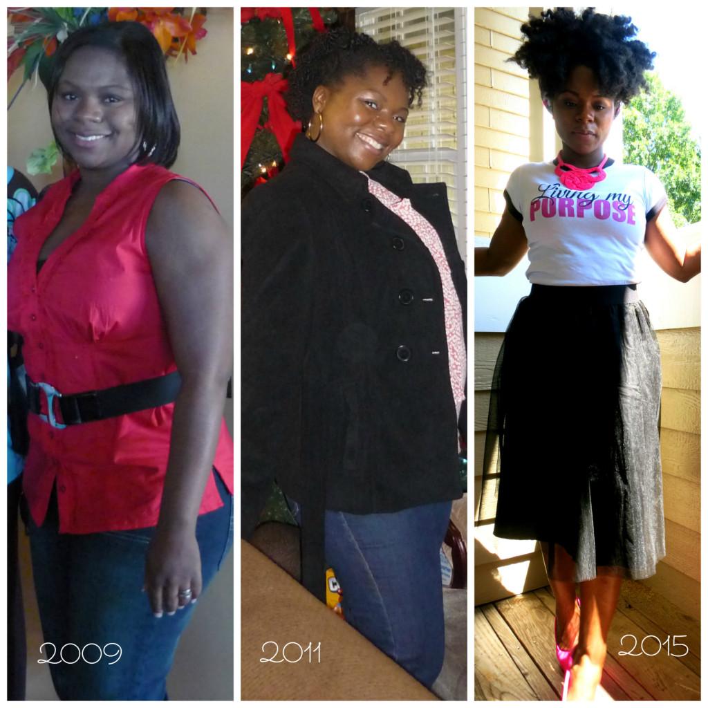 Total Transformation SherricaSims.com