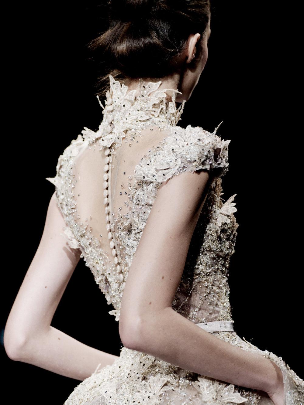 Ziad Nakad Haute Couture PFW17