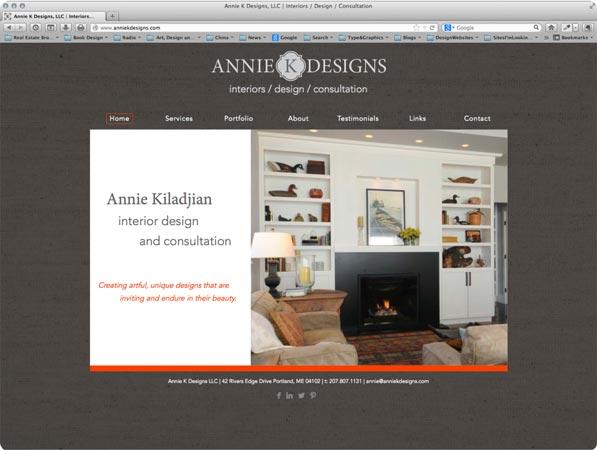 Annie K Designs
