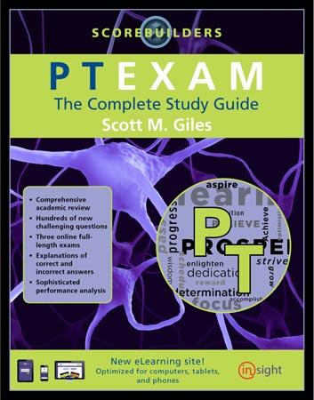 PT Exam Study Guide