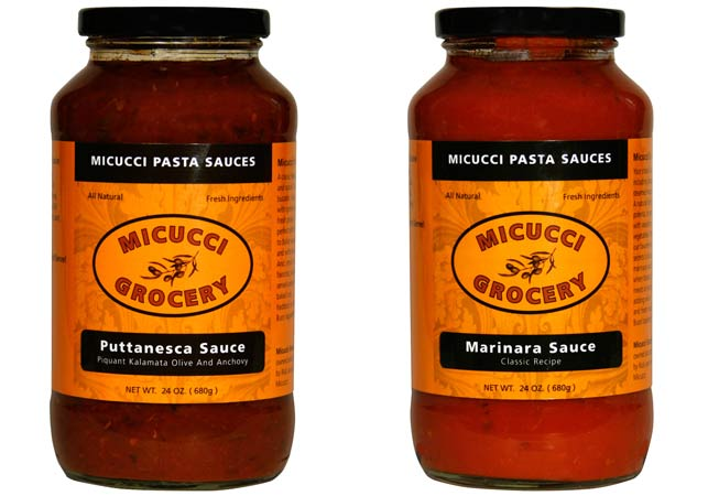 Micucci Grocery