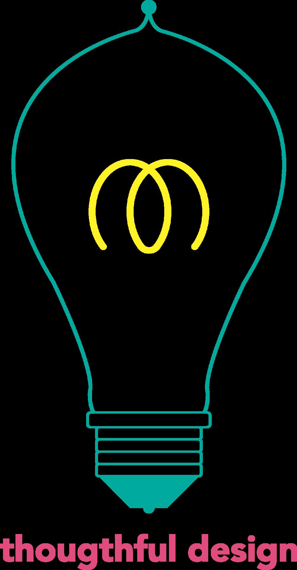 Thoughtful design 1