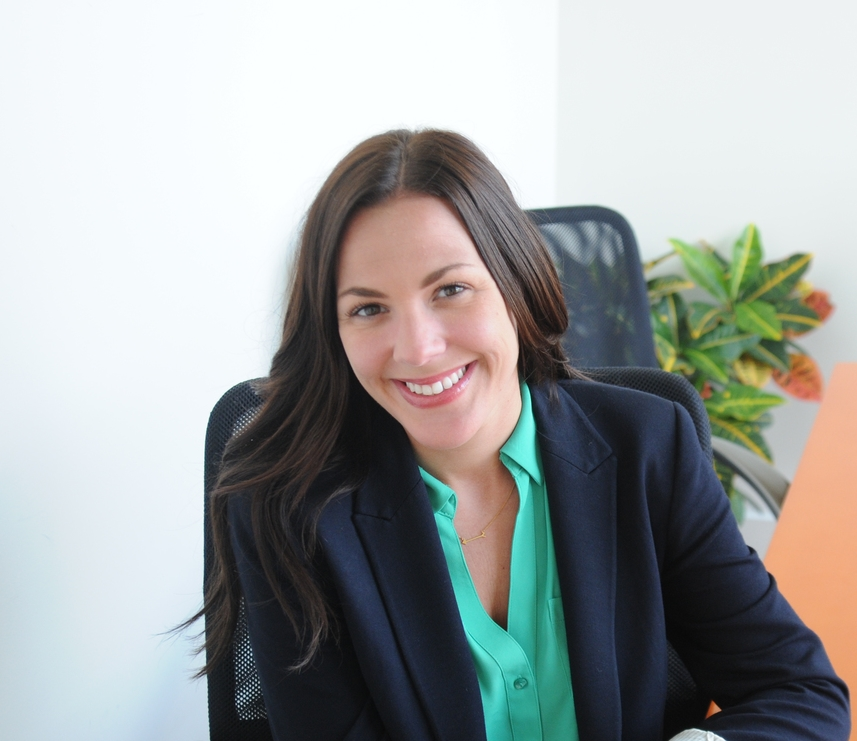 Jessica Herman – Account Manager
