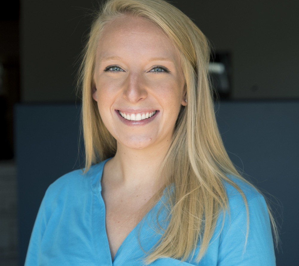 Abby Boyle – Account Coordinator