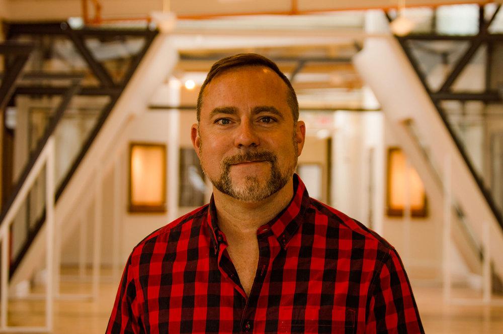 John Baumgardner – Assoc. Creative Director
