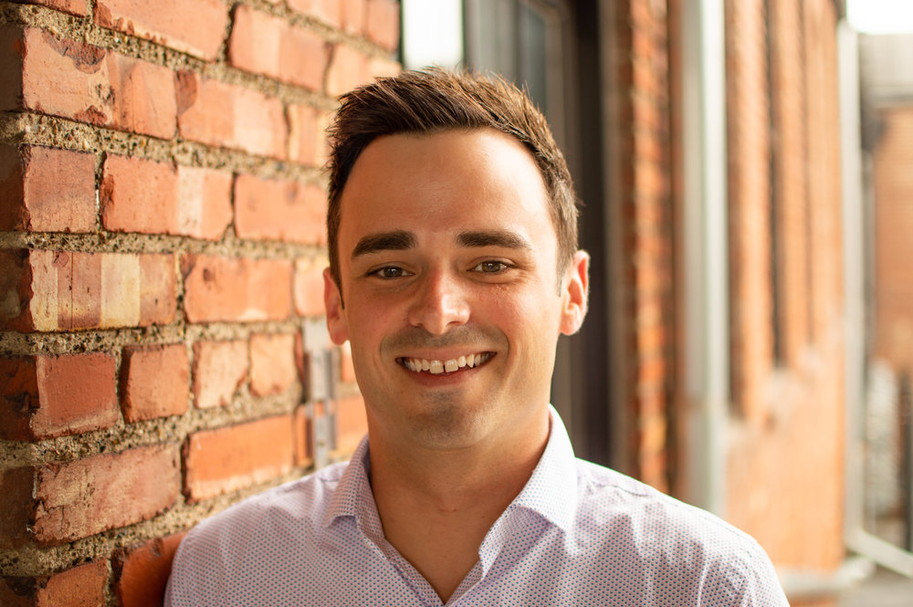 Tim Smith - Sr. Account Executive