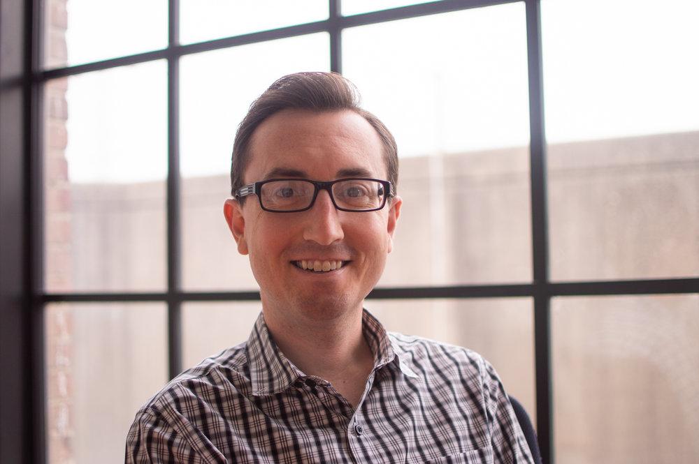 Brian Henson - Copywriter