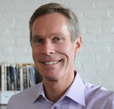 Richmond Simpson – President & CEO