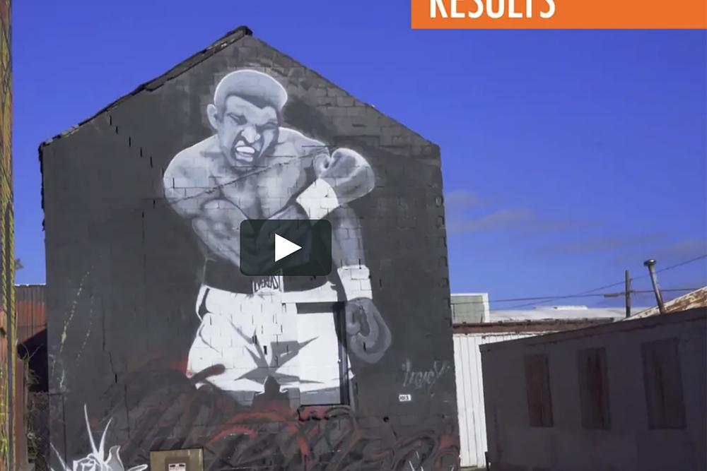 VIDEO - Continuing Ali's Legacy