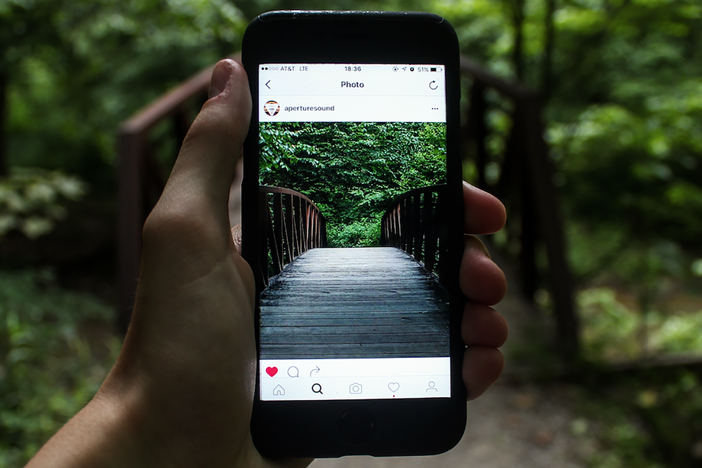 article - How Instagram Is Changing The Tourism Industry