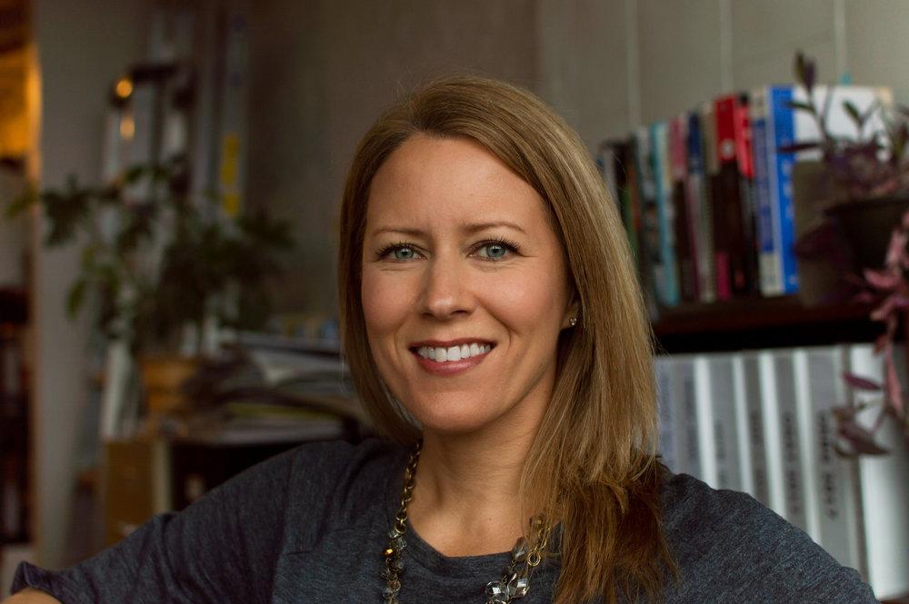 Beth Janson – Finance Specialist
