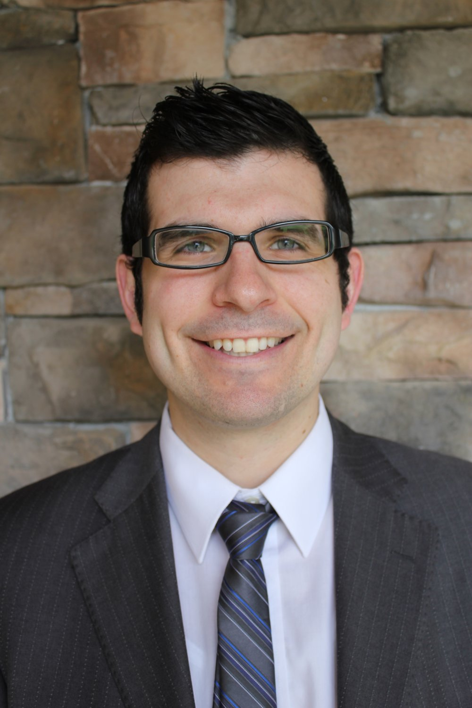 Dr. Todd Jaramillo