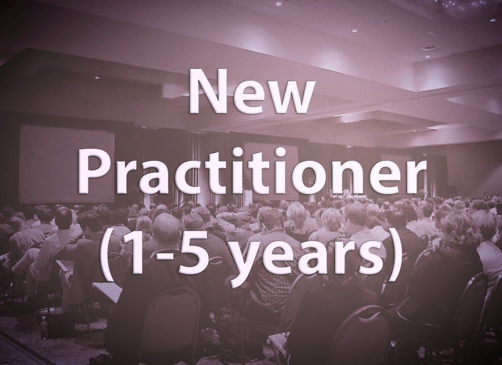 new practitioner podiatry conference