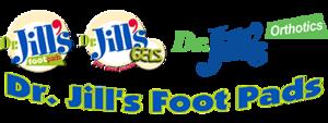 dr jill foot pad member benefits
