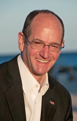 Hal Ornstein, DPM