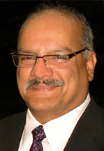 Anil Malik